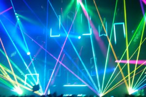 Basslights Tickets