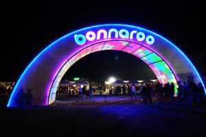 How to go to Bonnaroo for Free!
