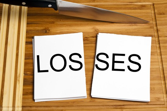 How to Avoid Losses: What to do if your tickets aren't selling.