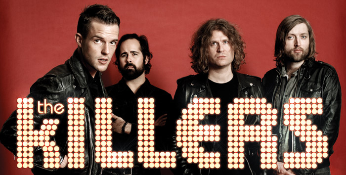 the killers - photo #26